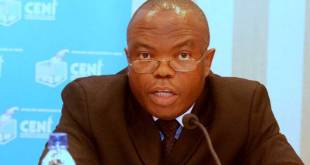 Ngoy MULUNDA, pasteur et ancien président de la CENI RDC.