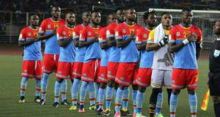 Les Leopards de RDC