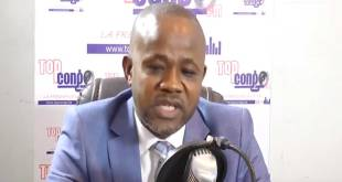 Clément NZAU TSOBO, candidat à l'élection législative et provinciale 2018 en RDC.
