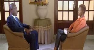 Martin FAYULU MADIDI, interview avec Aljazeera.