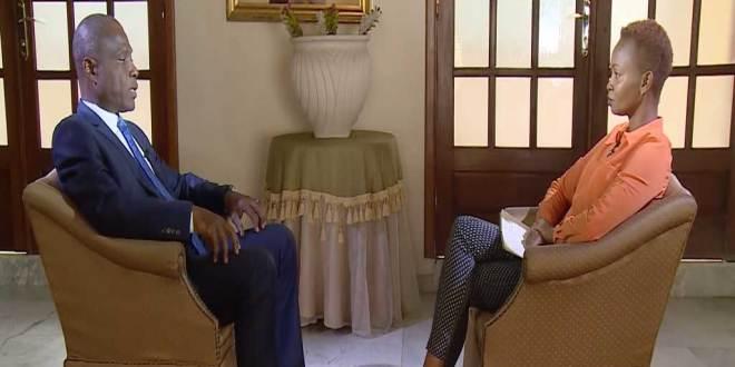 Élections : Un muluba nommé président par «Kabila» en RDC