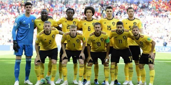 Pourquoi la Belgique n'a jamais joue contre RD-Congo ?