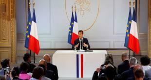 Conference de presse : Bilderberg n'a pas convaincu les français