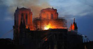 Notre-Dame : Les inégalités sociales en France exposés