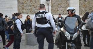 Police française : Suicidez-vous !