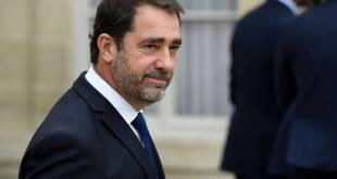 Christophe Castaner, un ministre menteur et incompétent.