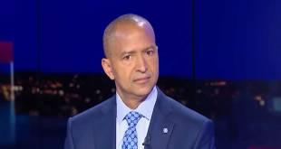 Moise KATUMBI, lors d'un entretien a France24 et RFI.