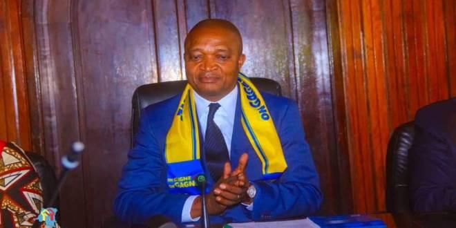 RDC : La répartition des postes au sein du gouvernement Fatshi prévoit 80% pour le FCC et 20% pour le CACH