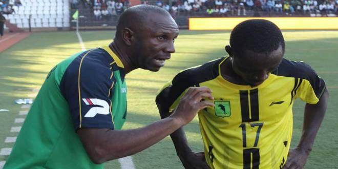 Léopards de la RDC : Gueguerre entre Omari et Ibenge