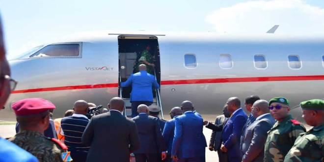 Fatshi : Le deal conclu avec le diable «Kabila»