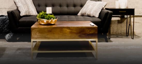 meubles industriels achetez en ligne