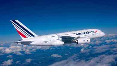 Photo of Air France envisage la suppression de 8.000 à 10.000 postes d'ici 2022
