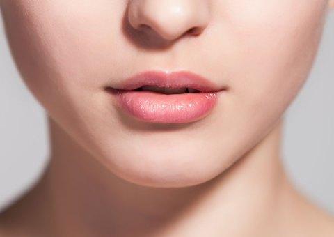 baume à lèvre au lait de coco naturel