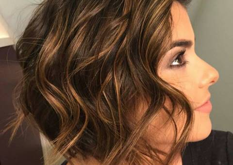 Les meilleures coiffures pour votre type de cheveux