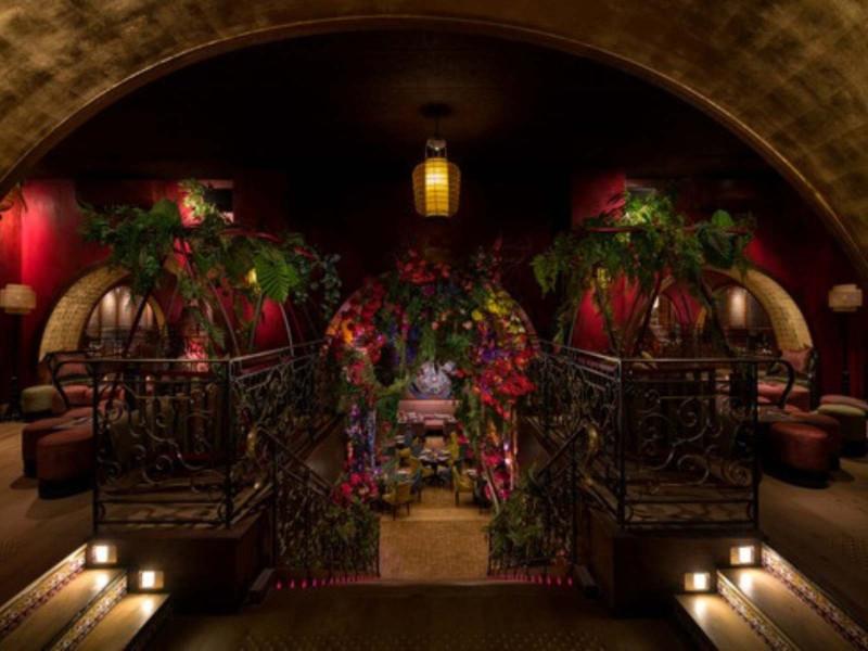 restaurant buddha bar paris 75008