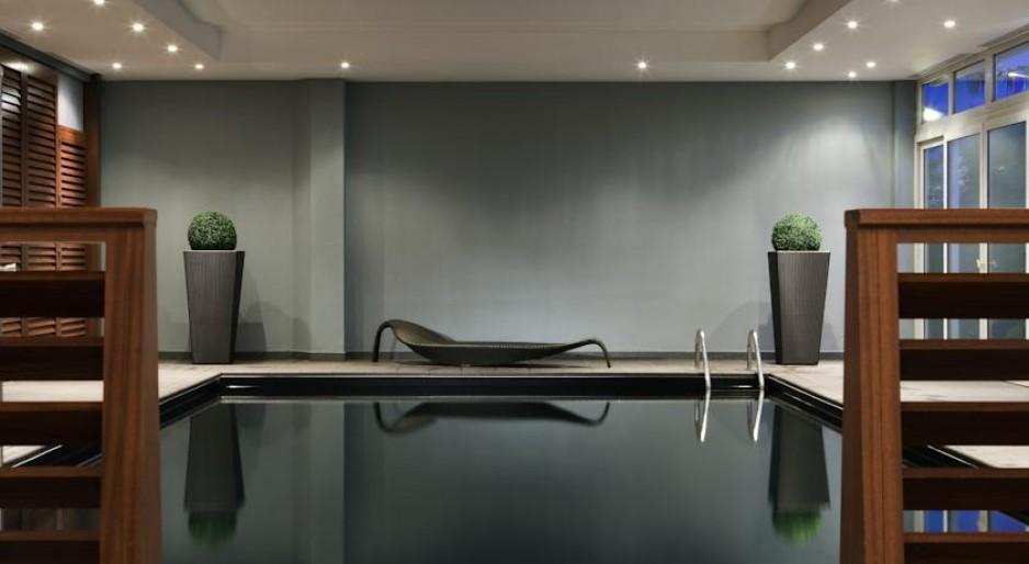 Htels De Luxe 5 Toiles Pour Laprs Midi Et En Day Use