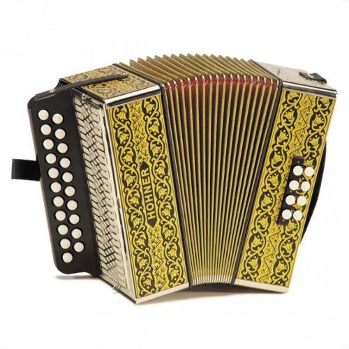 achat accordeon diatonique hohner pas