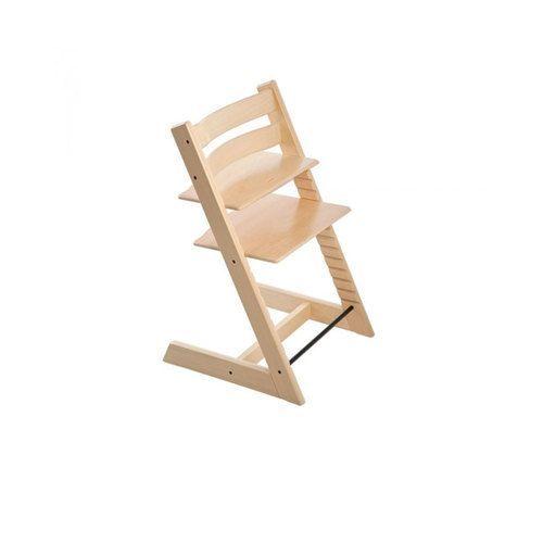 achat chaise haute woodline pas cher ou