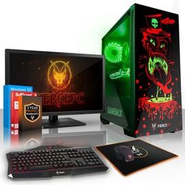 achat bureau ordinateur gamer pas cher