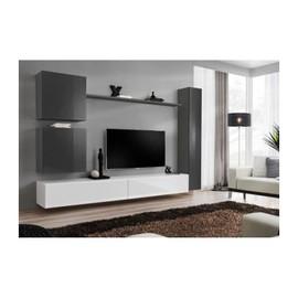achat meuble de salon ensemble mural tv