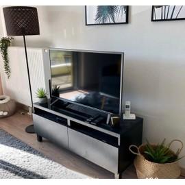 meuble tv ikea pas cher neuf et