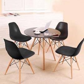 achat table et chaise scandinave pas