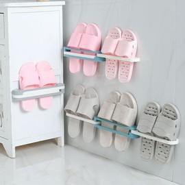 etagere murale de rangement de chaussures etagere de rangement murale de chaussures pour salle de bains etagere suspendue de pantoufles rangement de