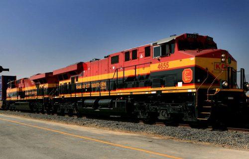 transport train chine