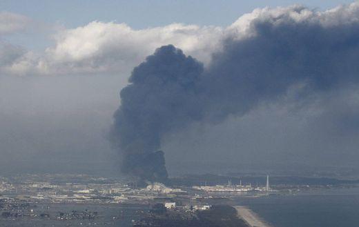 Mathieu BUGLET Les effets de Fukushima sur la sante