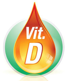 Vit D illustration