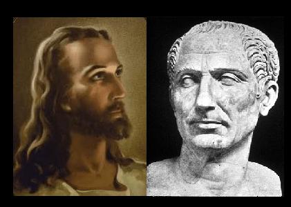 JesusJulius