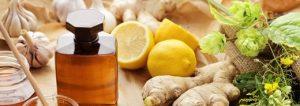 Soigner les états grippaux avec des méthodes simples et naturelles