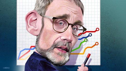 SOTT FOCUS: Neil Ferguson, l'homme de main de Bill Gates