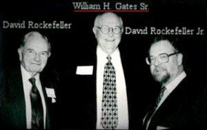 SOTT FOCUS: Mais d'où vient vraiment Bill Gates ?