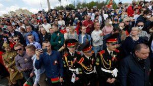 SOTT FOCUS: Covid-19 en Biélorussie — La stratégie la moins dictatoriale d'Europe révèle le mensonge des partisans du confinement