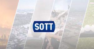SOTT FOCUS: Résumé SOTT des changements terrestres – Janvier 2021 – Conditions météorologiques extrêmes, révolte de la planète et boules de feu