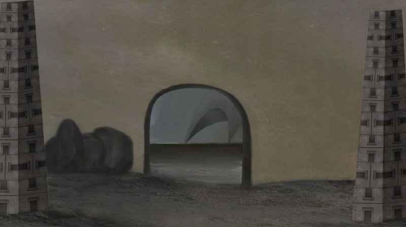 9 Doorway