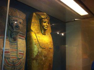 Egypte au Musée du Louvre