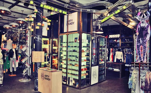 Kiliwatch - Concept Store Vintage