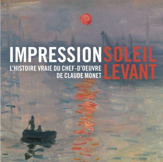expo impression soleil levant - Marmottan Monet