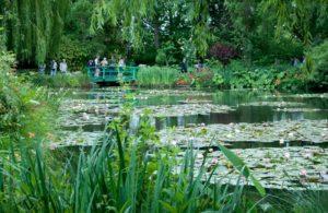 Giverny jardins et maison de Monet