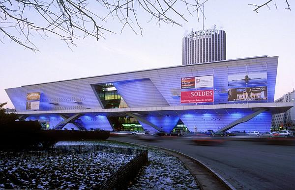 Magasins et centres commerciaux ouverts le dimanche - Centre commercial les portes de chevreuse ...
