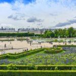 Jardin des Tuileries - Paris