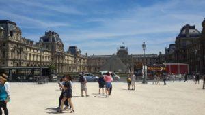 Musée du Louvre - Visiter Paris