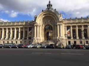 Petit-Palais - Visiter Paris