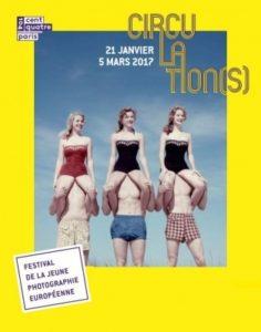 Festival Circulations Paris