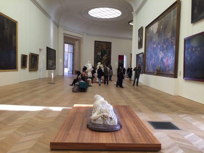 Petit Palais-Musée de Beaux Arts de Paris