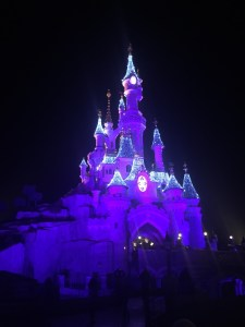 Disneyland Paris- Illuminations