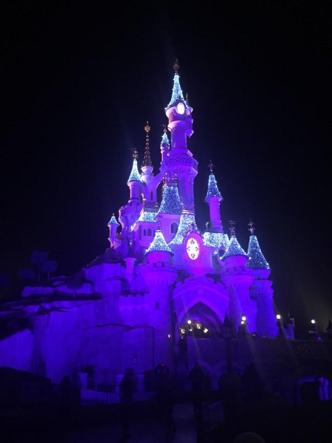 Disneyland Paris- Illuminations
