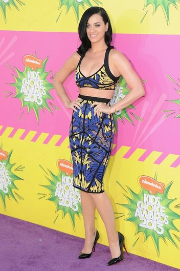 Katy-Perry-tenue-africaine